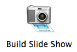 Build Slide Show icon